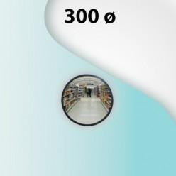 Espejo interior 300 ø