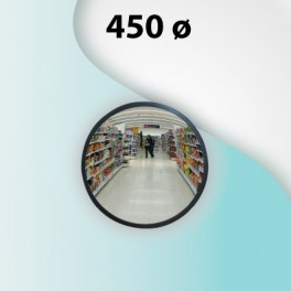 Espejo interior 450 ø