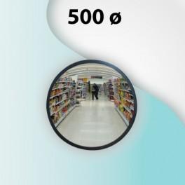 Espejo interior 500 ø