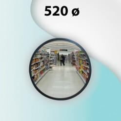 Espejo interior 520 ø