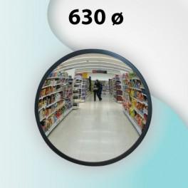 Espejo interior 630 ø